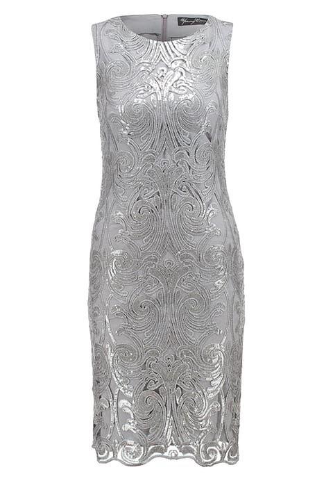 Young Couture By Barbara Schwarzer Sukienka Koktajlowa Stone Za 692 45 Zl 19 02 17 Zamow Bezplatnie Na Zalando Pl Fashion Flapper Dress Dresses