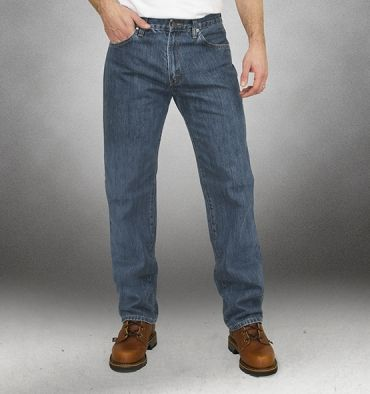 BootCut Jean with Gusset Made in USA | All american clothing