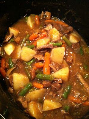 Homestead Seasonings: Irish Beef Stew and Mashed Potatoes by Homestead Seasonings #sodiumfree #lowsodium #glutenfree #organic #seasonings #recipeblog