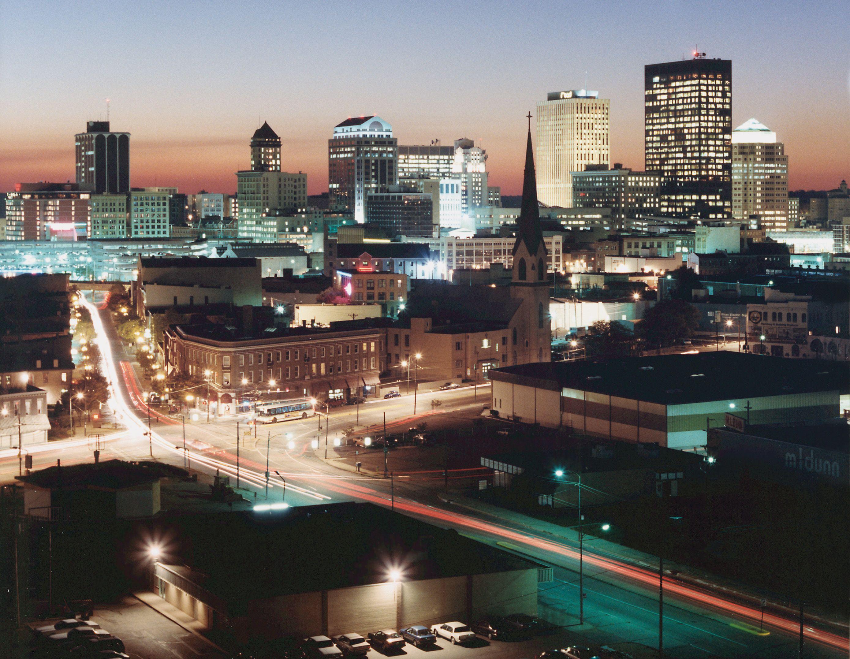 Dayton Ohio Ohio Dayton Ohio Ohio Skyline Dayton