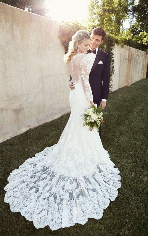 Essence Of Australia Bridal Gown Rochester Wedding Dresses