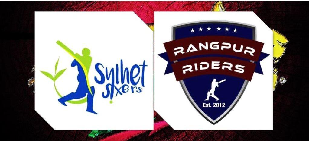Channel 9 Live Broadcast SYL vs RGR 22nd Match BPL 2017