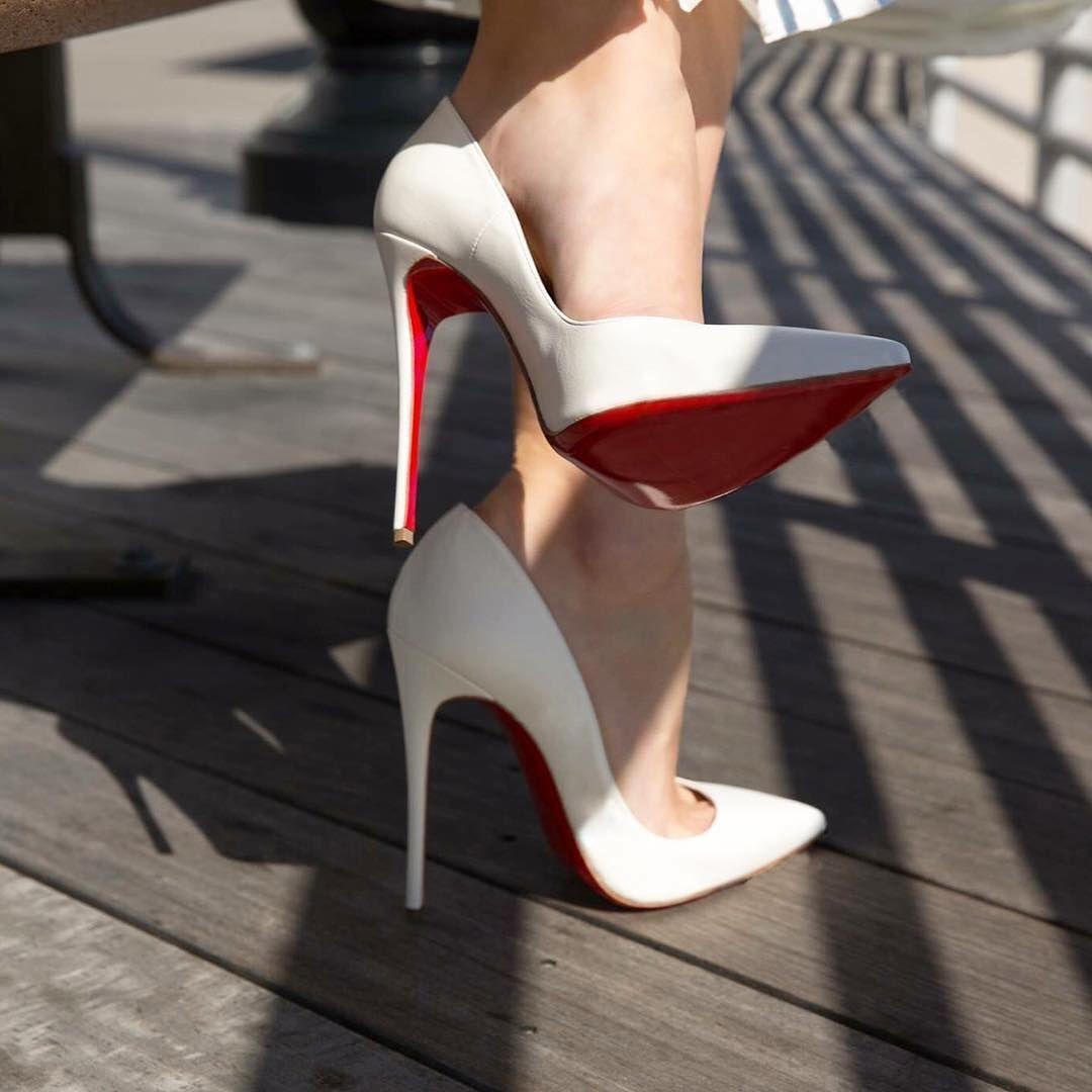d852451afc4142 High Heels tragen ohne Schmerzen - GLAMOUR