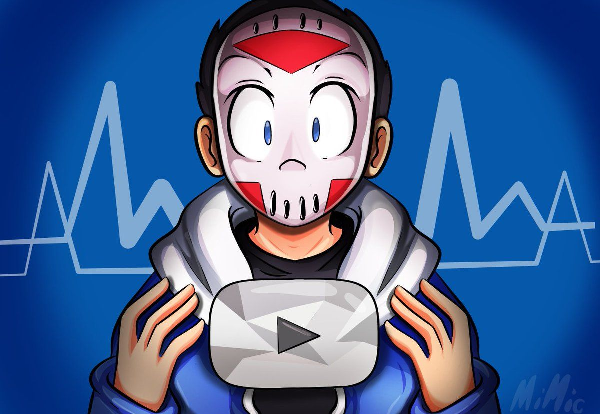 H2o delirious h2odelirious twitter vanoss and h2o for Youtube h2o