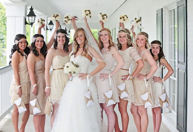 Burlap wristlet bridesmaids gifts wedding by craftyfrogdesigns burlap wristlet bridesmaids gifts wedding by craftyfrogdesigns 2200 ombrellifo Gallery