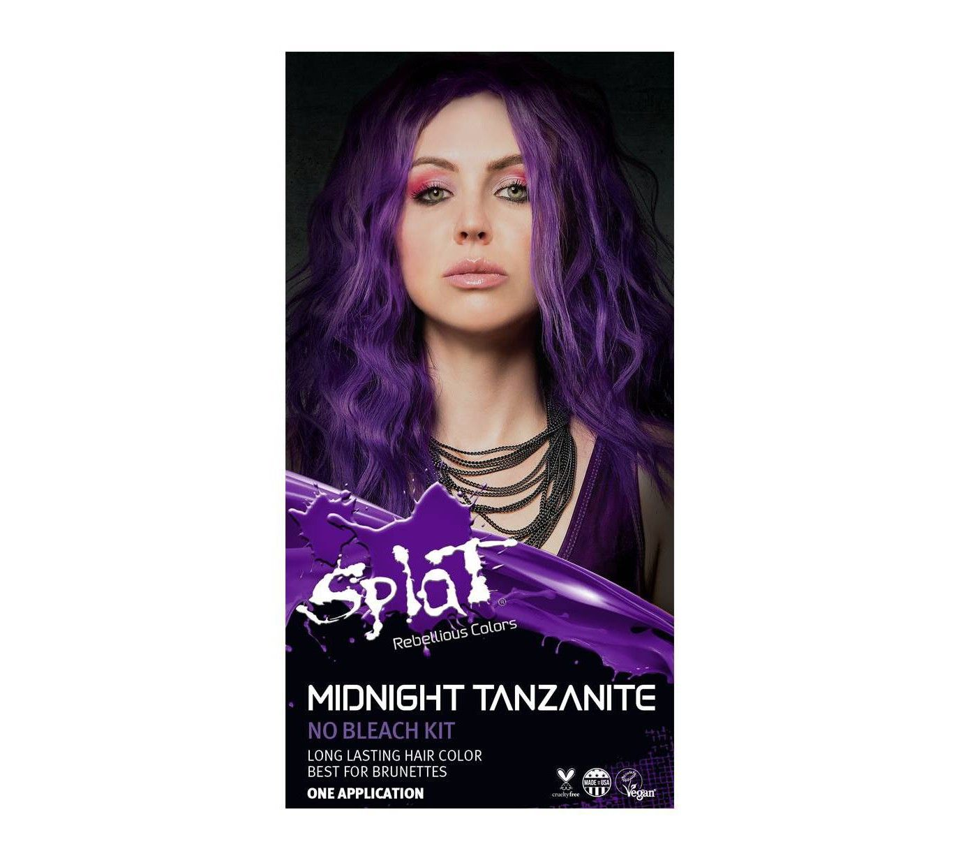 Affiliate Aff In 2020 Splat Midnight Hair Color Splat Hair Color Midnight Hair