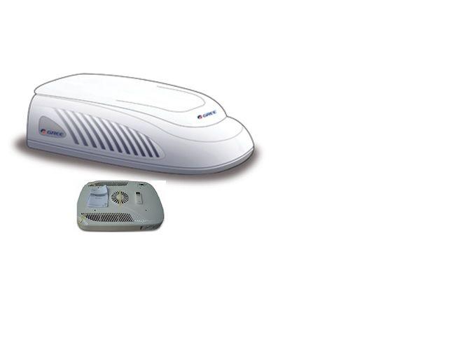 Gree Rva 150rhp 15 000 Btu Rv Air Conditioner With Heat Pump Rv Air Conditioner Heat Pump Rv