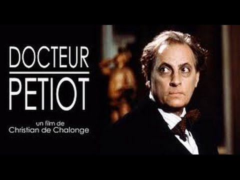 Docteur Petiot film complet Michel Serrault en vf et sous titré anglais |  Films complets, Film, Sous titre