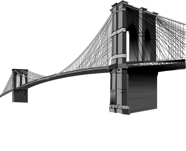 Free Image On Pixabay Brooklyn Bridge Suspension Bridge Brooklyn Bridge Bridge Clipart Brooklyn