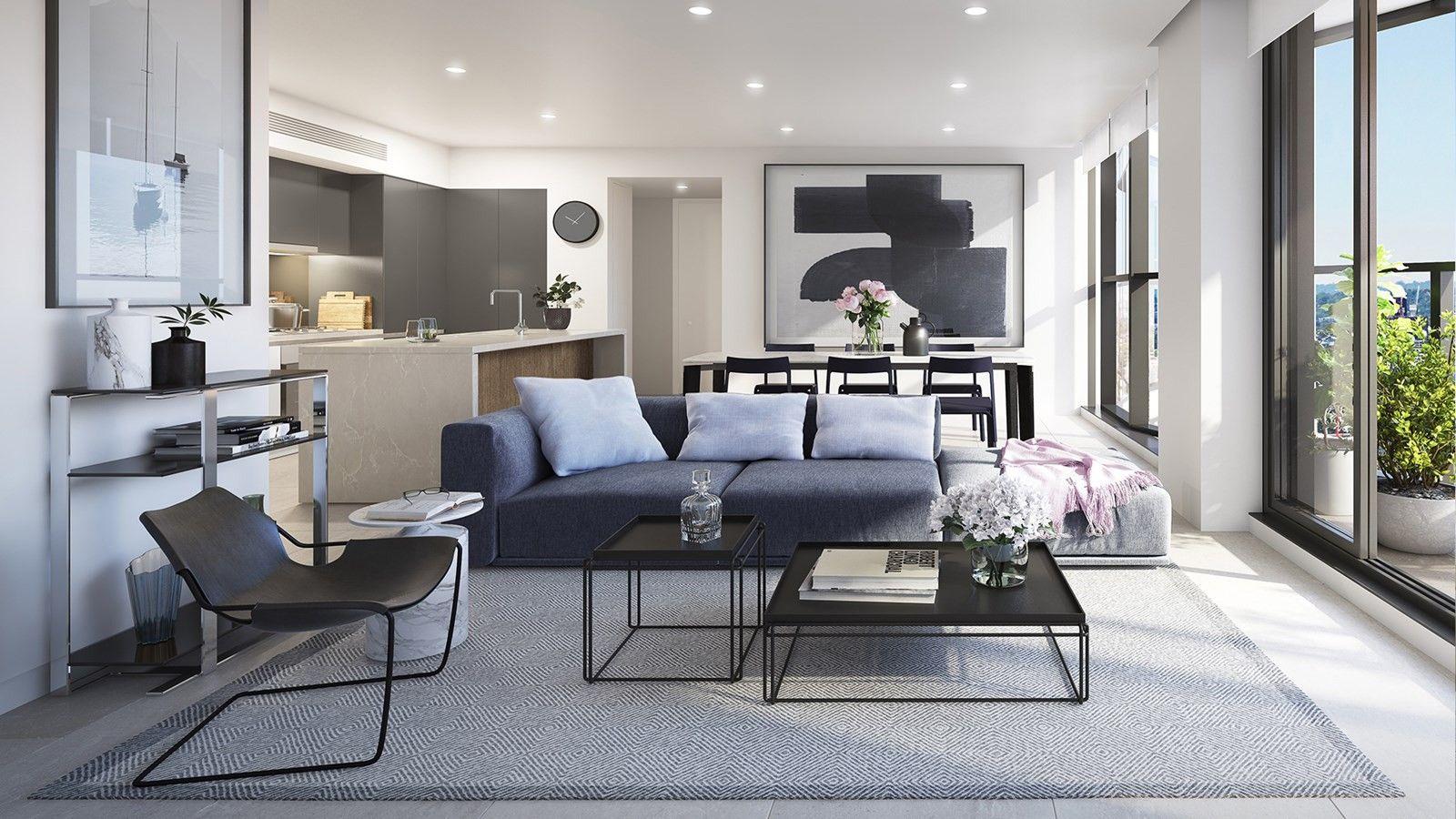 Small Home Living Residential Interior Design Hong Kong Interior