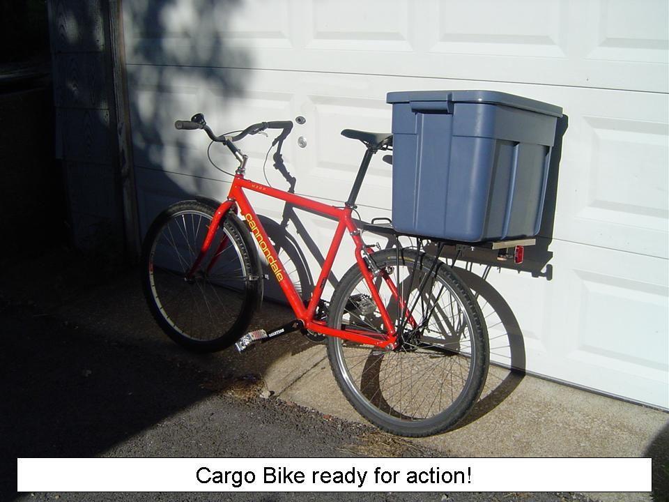 cargo/bike/cans - Recherche Google