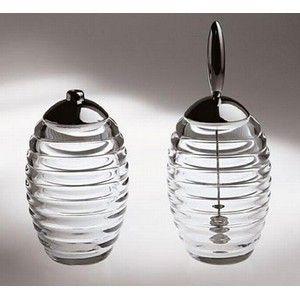 Alessi Sugar Jar Sugar Dispenser
