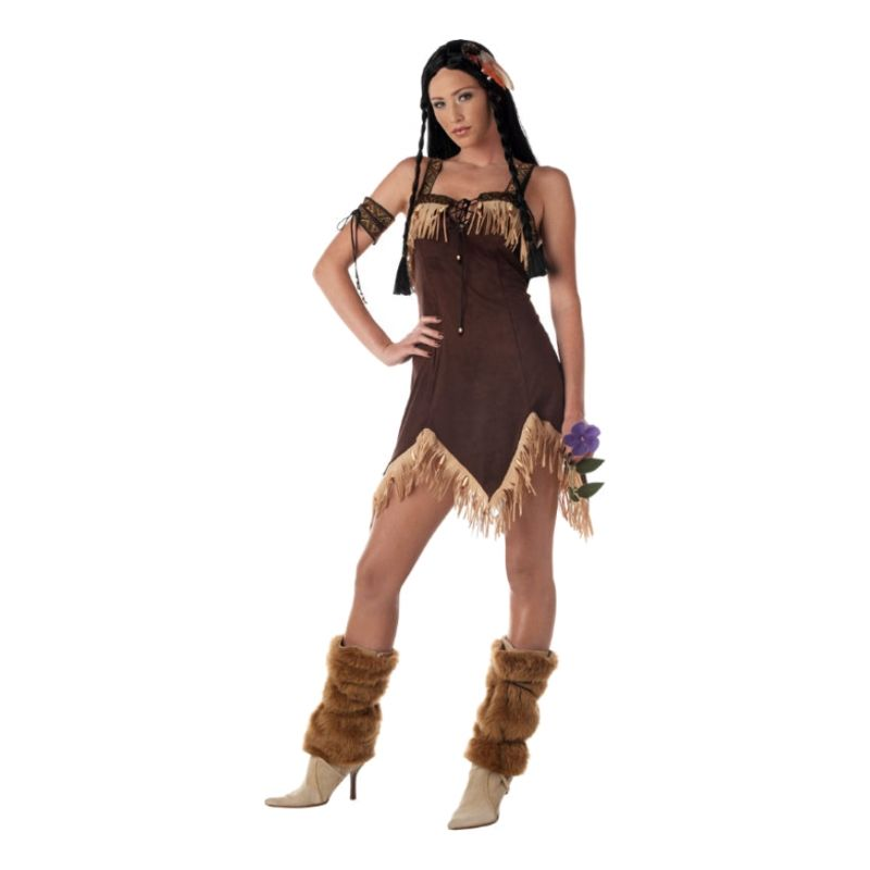 sexig halloween outfit