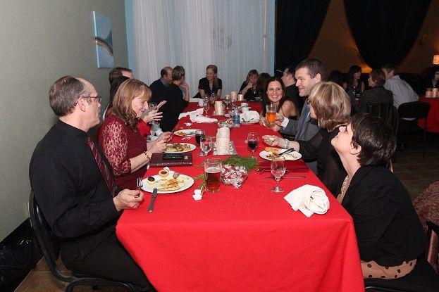 2012 Wibbey Awards Dinner!