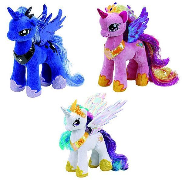 My Little Pony Princess Celestia con ali scintillanti!! Collezionale tutte  le principesse! 2c45eac7278