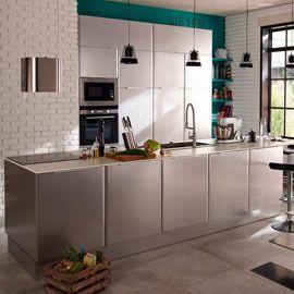Caisson Bas Porte Cm BlancCaisson Bas Porte Pour Four - Meuble cuisine 80 cm pour idees de deco de cuisine