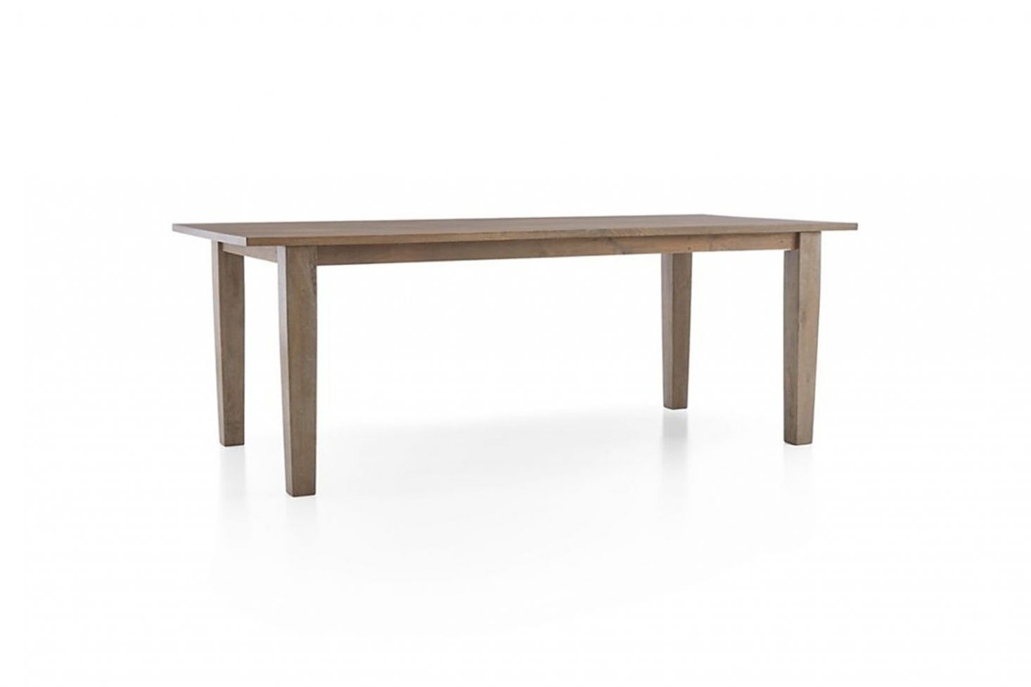 easy pieces modern farmhouse dining tables it would be nice