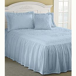 heavy california king chenille bedspread clearance mary janes home tufted chenille twin bedspread - California King Bedspreads