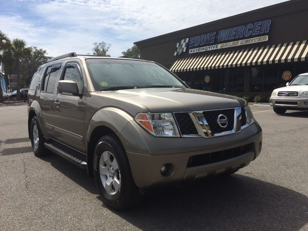 2006 Nissan Pathfinder For Sale >> 123 Used Cars Trucks Suvs For Sale In Pensacola Eddie