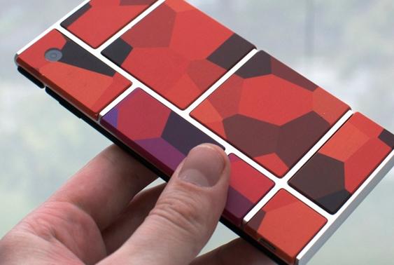 東芝、Googleのモジュール型スマホ「Project Ara」に半導体を独占供給へ