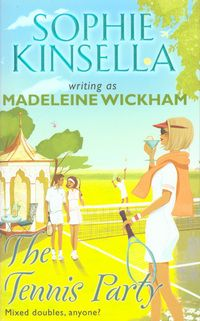 The Tennis Party by Madeleine Wickham