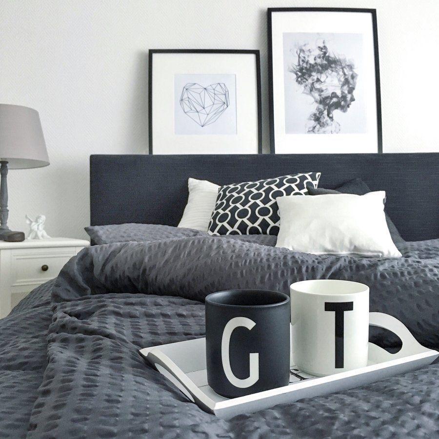 Der Morgenkaffee Im Bett: Herrlich! | SoLebIch.de Foto: KlunteBerta  #solebich