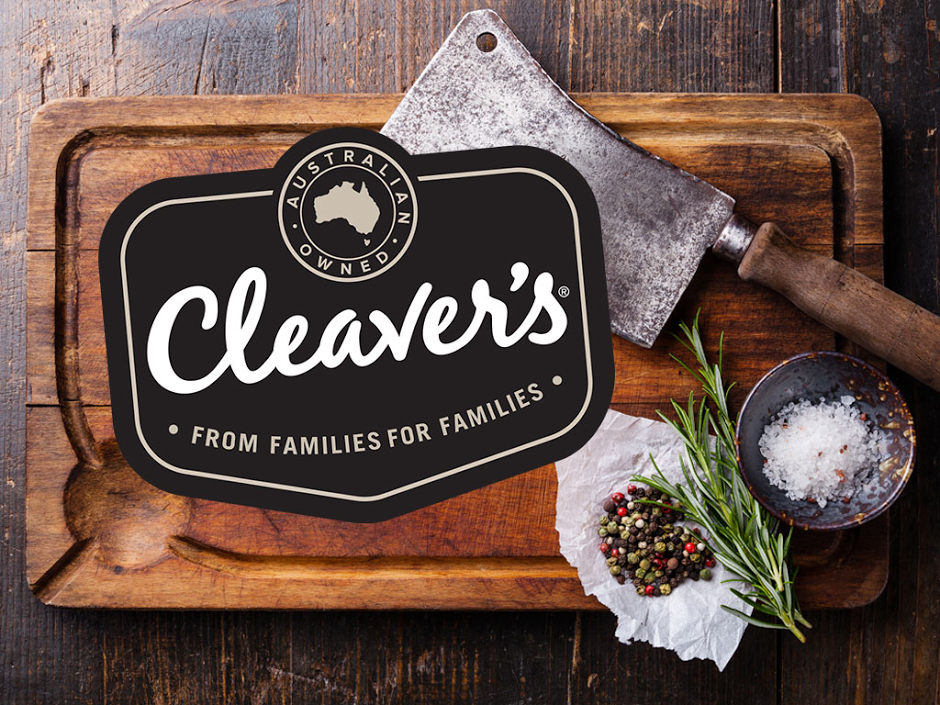 Cleaver's 包 Packaging design inspiration, Packaging
