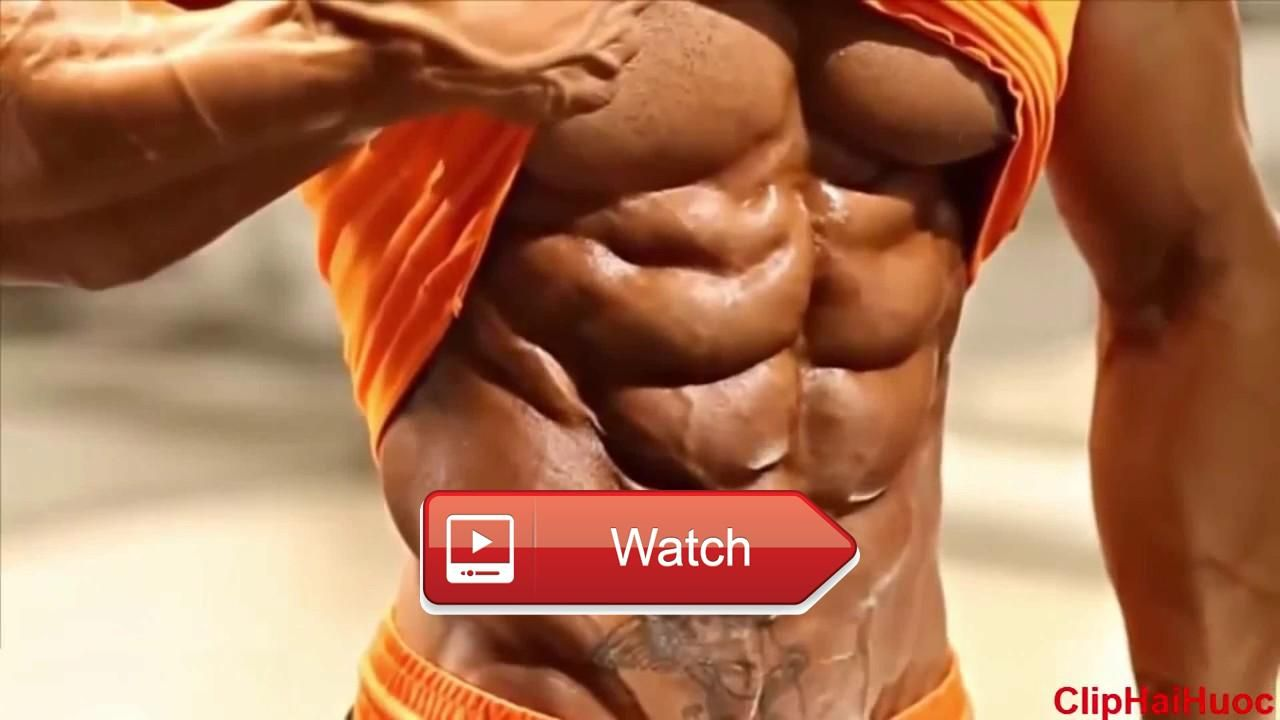 Hip Hop Workout Music Gym Training Motivation 17 TRAINING MOTIVATION