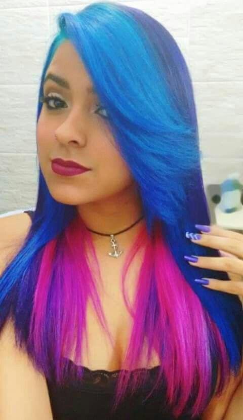 #Colorida