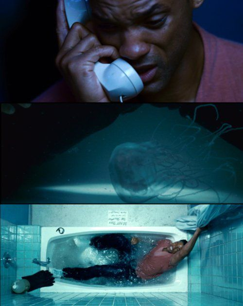 Seven Pounds- Hard To Watch At Times But It Has A Profound