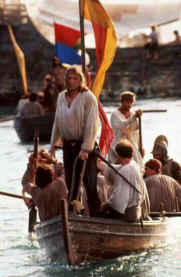 A DUBLADO BAIXAR CONQUISTA PARAISO O FILME 1492 DO