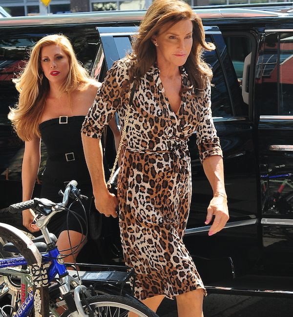 Caitlyn Jenner rygter om at Dating Trans Skuespillerinde Candis-9954