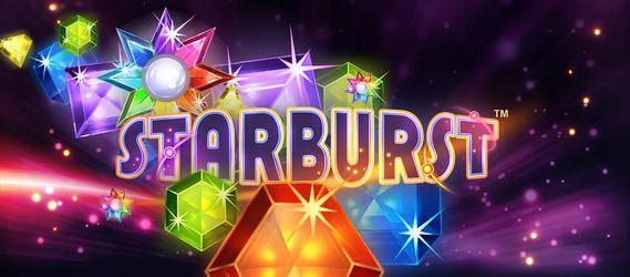 20 Free Spins Starburst No Deposit