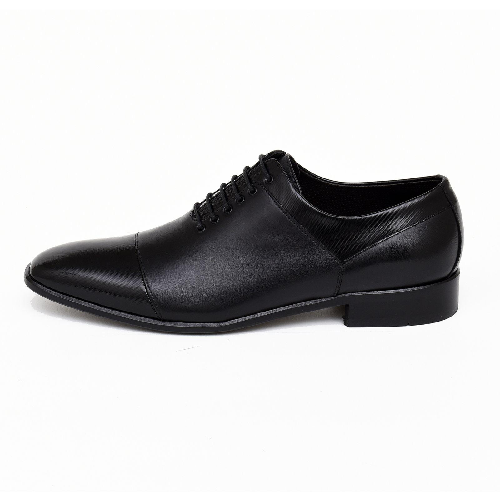Sapato Social Jardini Linha Premium Preto | Sapatos sociais