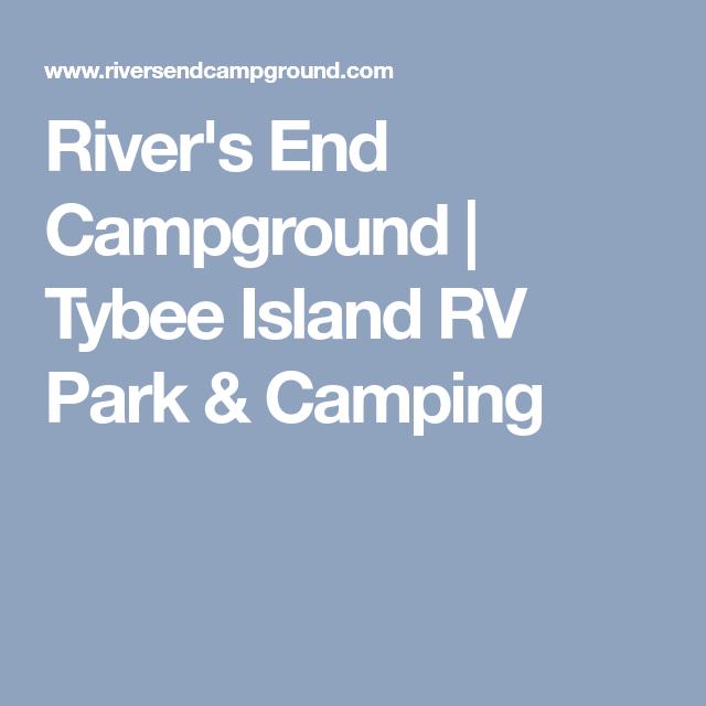Hookup New Baldwin Park: Tybee Island RV Park & Camping