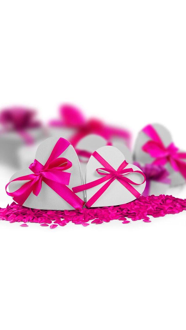 wallpaper for desktop love heart valentine day love ribbon bows romantic html resolutions tape hearts