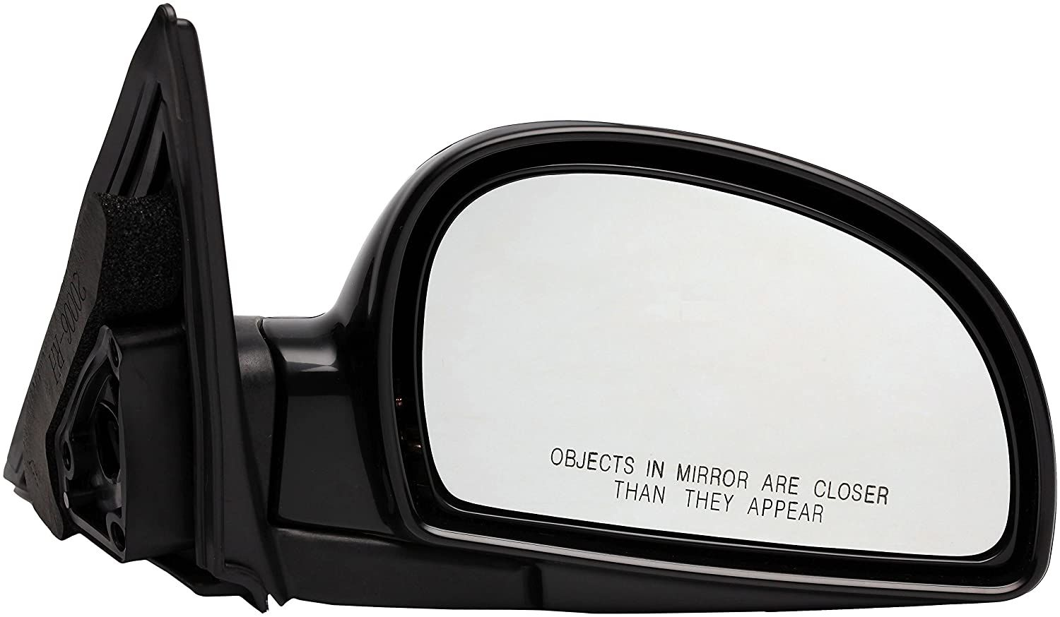 DNA Motoring TWM-003-T999-CH-AM Pair of Towing Side Mirrors Driver and Passenger Sides
