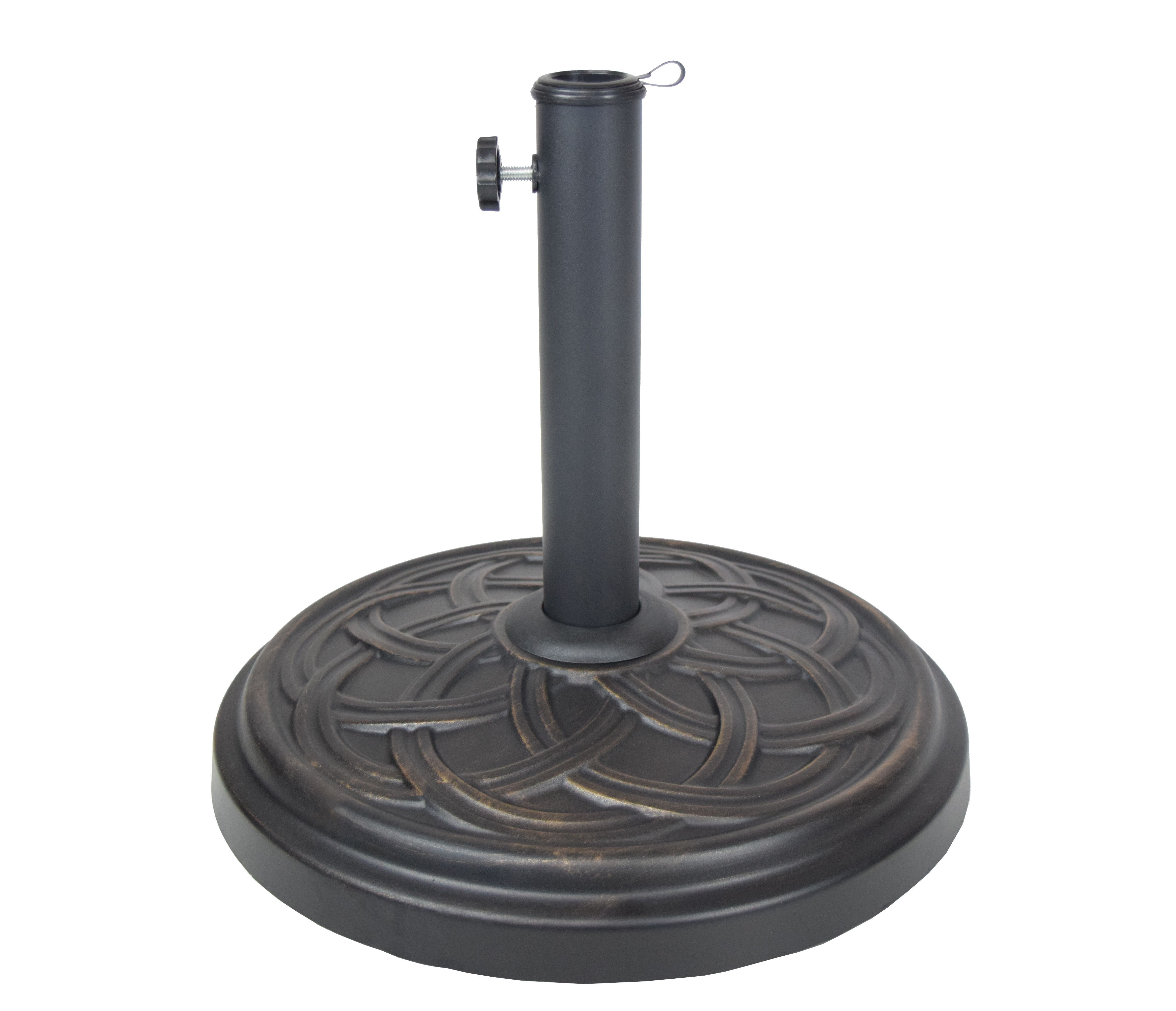 "15.7"" Antique Bronze Decorative Round Cast Concrete Patio Umbrella Stand #patioumbrellastand 15.7"" Antique Bronze Decorative Round Cast Concrete Patio Umbrella Stand #patioumbrellastand 15.7"" Antique Bronze Decorative Round Cast Concrete Patio Umbrella Stand #patioumbrellastand 15.7"" Antique Bronze Decorative Round Cast Concrete Patio Umbrella Stand #patioumbrellastand"