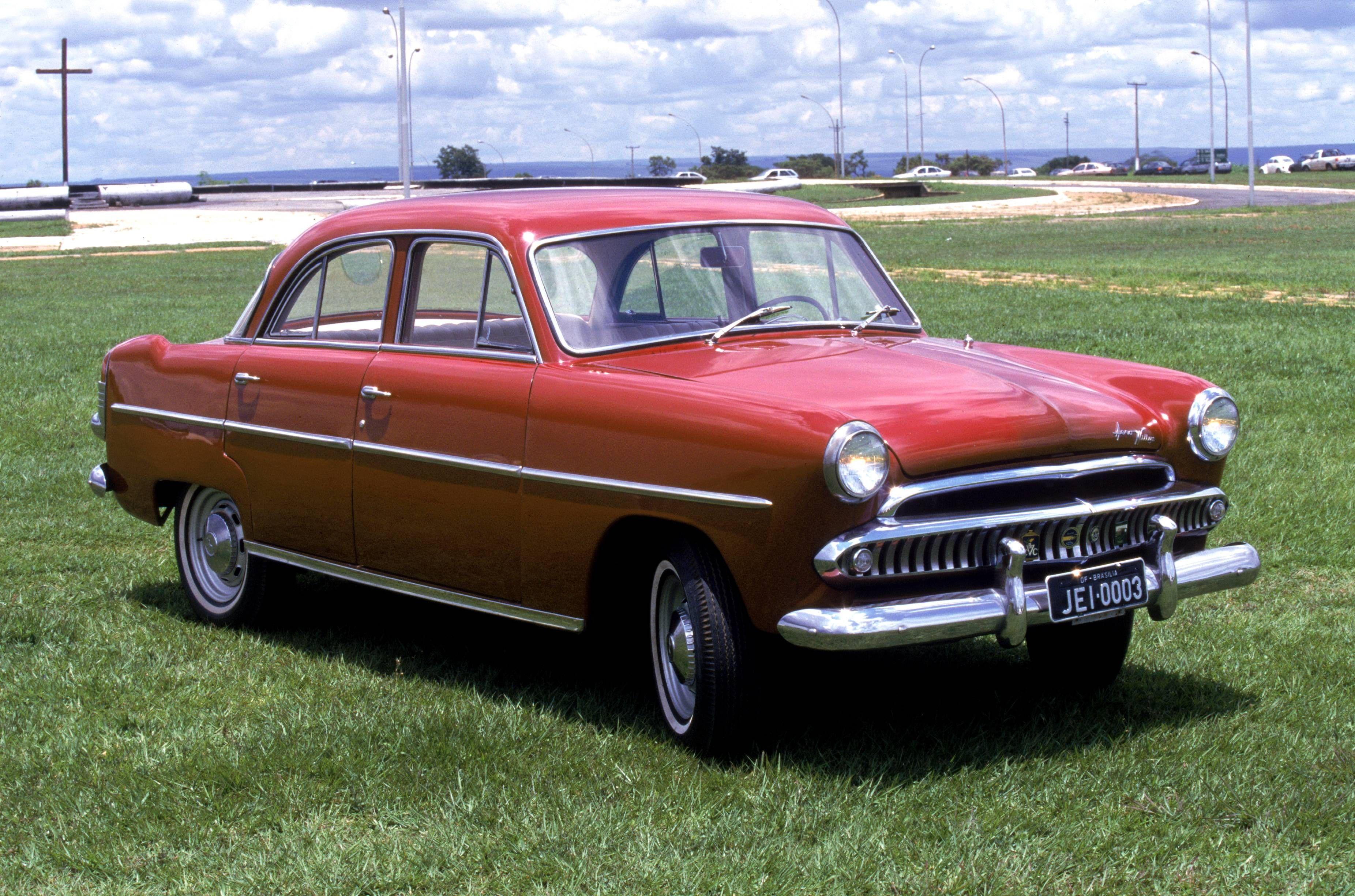 Fabrica Que Ford Fechara Tambem E Parte Da Historia De Vw Renault