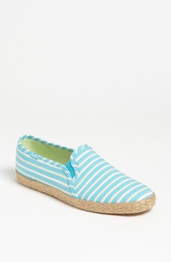 6011eaaf105 Keds®  Champion Jute  Slip-On (Women) available at  Nordstrom