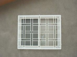 Grill designs for windows google search ideas for the for Window bars design