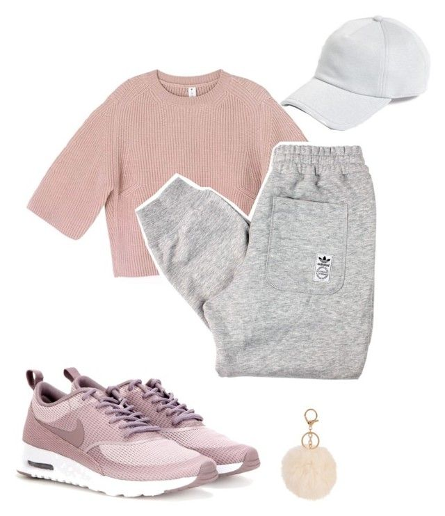 """Untitled #11"" by lightskinjy ❤ liked on Polyvore featuring NIKE, rag & bone and Armitage Avenue"