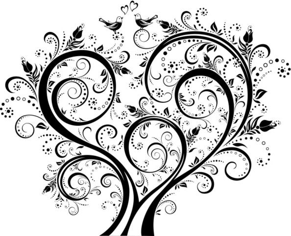 tree tattoo design idea tattoo design ideas and pictures zimbio