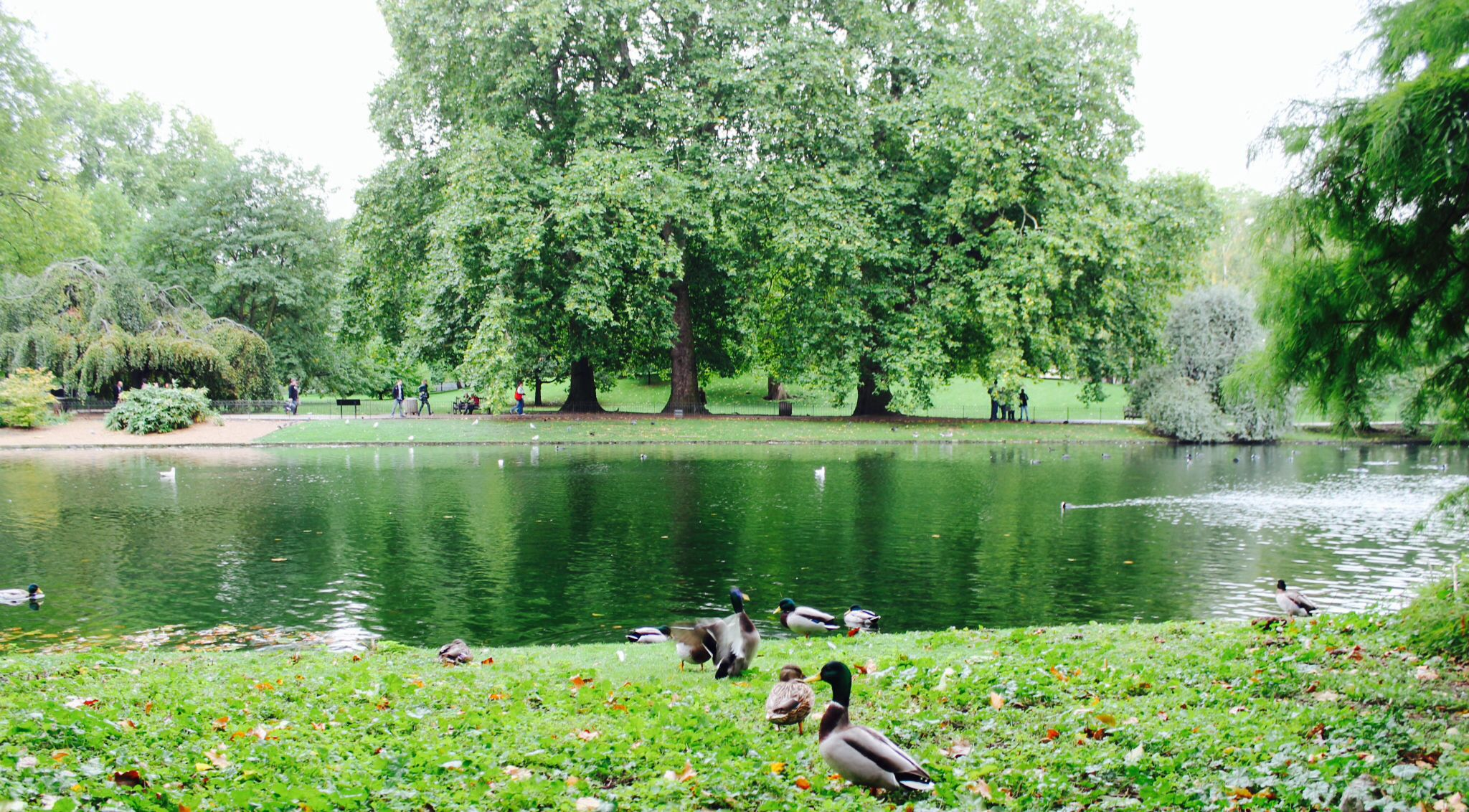 St. James, London