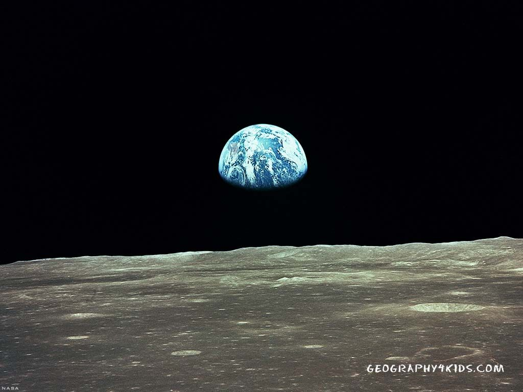 Earth From Moon Real | www.imgkid.com - The Image Kid Has It!
