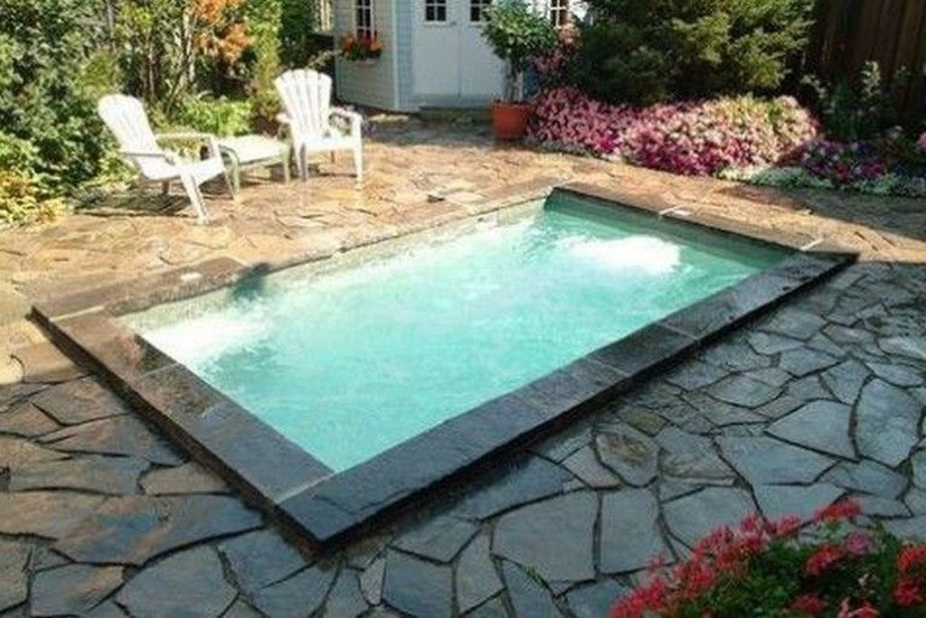 99 Creative Swimming Pools Design Ideas For Your Yard Swimming Pool Designs Backyard Pool Backyard Pool Designs