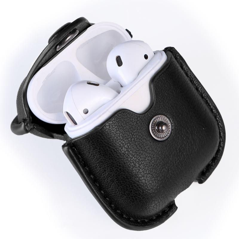 Luxury Soft For Apple Airpods Case Accessories Luxury Leather Case For Airpods 2 Pro In 2021 Leather Case Leather Bags