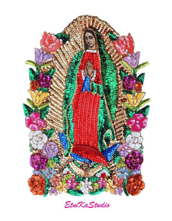 Virgin of Guadalupe 52f00a89455d