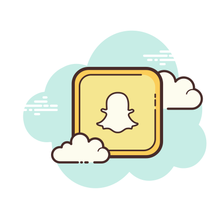 Snapchat Icon – Free Download, PNG and Vector