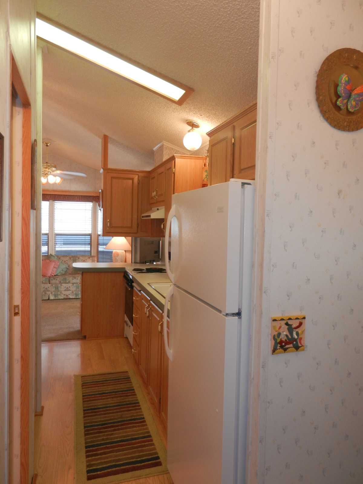 Fleetwood Mobile Home For Sale in Mesa AZ, 85205 Mobile